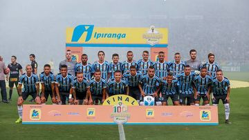 Elenco Do Gremio Em 2019 Gremiopedia A Enciclopedia Do Gremio